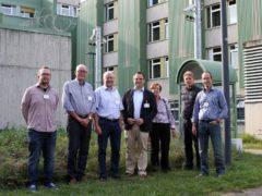 JVK Fröndenberg einmalig in Deutschland