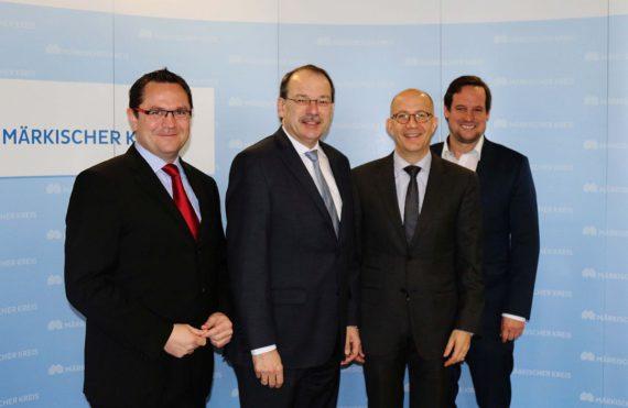 Welche Themen müssen nach der Landtagswahl im kommenden Mai dringend angepackt werden, um den Märkischen Kreis voran zu bringen?