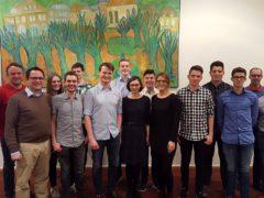 Junge Union Neuenrade stellt sich neu auf und geht gestärkt aus Wahlen hervor