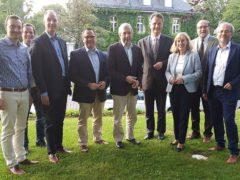 CDU Südwestfalen bereitet sich auf Bundestagswahl vor