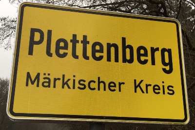Plettenberg erhält insgesamt 788.920 € an Fördergeldern vom Land für Entwicklung von Gemeinden und Innenstadt