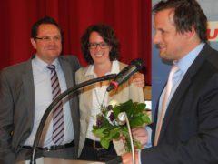 Marco Voge tritt für die CDU zur Landtagswahl an