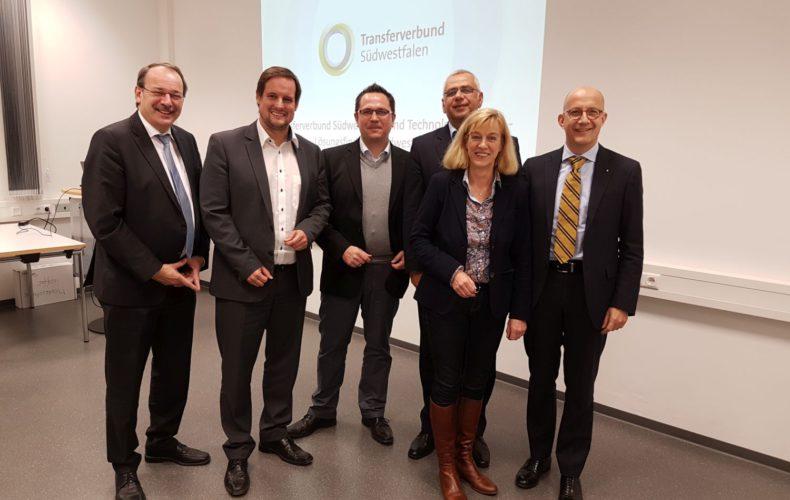 CDU Märkischer Kreis tagt in der Fachhochschule Südwestfalen