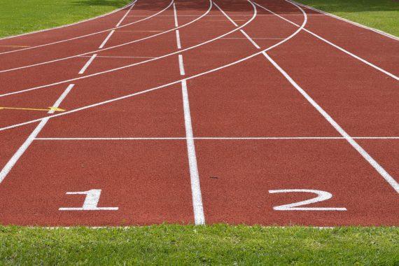 300 Millionen Euro für Sportstätten in Nordrhein-Westfalen